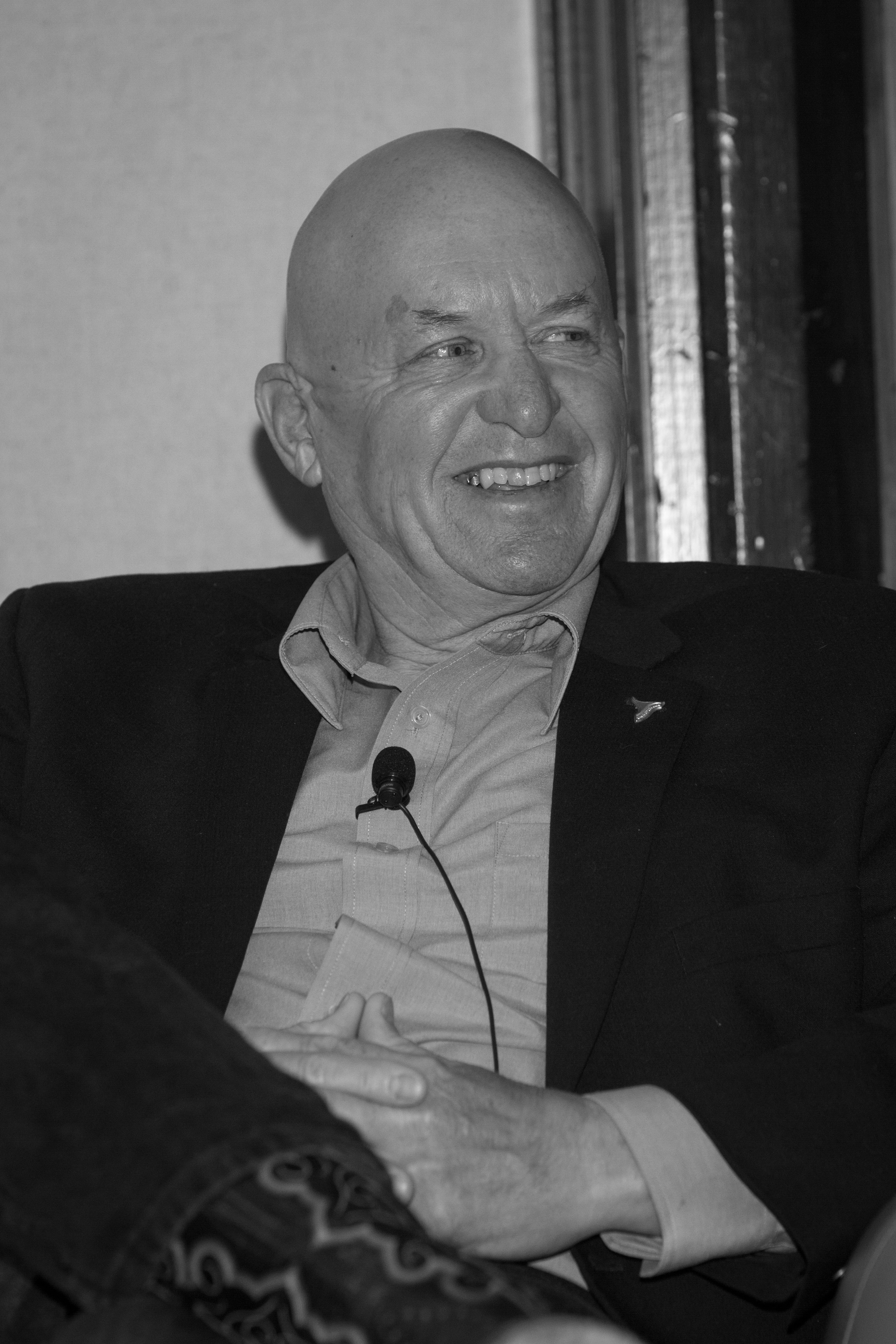 Bruce Beattie