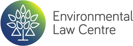 Environmental Law Centre Logo