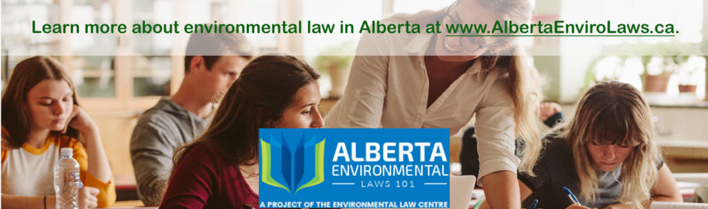 www.AlbertaEnviroLaws.ca