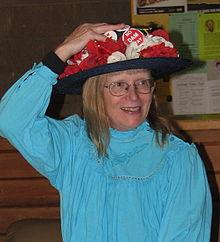 Martha Kostuch